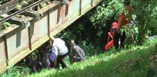 Satu Lagi Korban Innova Masuk Jurang di Batang Agam Ditemukan, Total 3 Orang Tewas