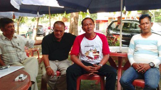 Ketua Fraksi Gerindra DPRD Padang Dipolisikan, Afrizal: Harusnya Saya yang Dilaporkan