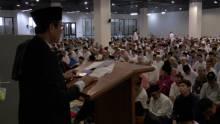 Salat Idul Adha Dipindah, Masjid Raya Sumbar Tak Mampu Tampung Jamaah