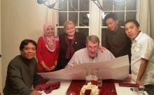 Olala...Orang St. Louis Pengen Makan Rambutan, Pengusaha Malaysia Ingin Mengekspornya