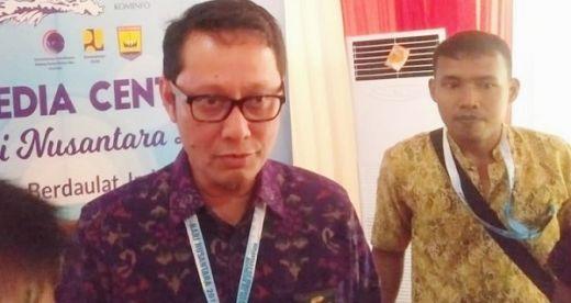 Berhalangan, Presiden Jokowi Batal ke Kota Pariaman