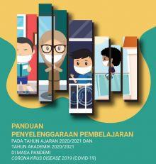 Waspadai Klaster Sekolah, Proses Belajar Tatap Muka di Bukittinggi Tetap Laksanakan Protokol Kesehatan