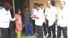 Rumah Dibedah Pemko Padang, Pemilik: Sanang Kami Tingga di Siko