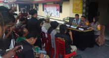 Diduga Keroyok Teman di Asrama, 19 Santri Ponpes Nurul Ikhlas Diperiksa Polisi