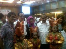 Kepulauan Mentawai Siap Mendukung, Setelah Sumbar Ditargetkan Menpar Arief Yahya Jadi Top Three Destinasi Wisata Halal di Indonesia