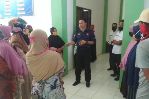 Dinas Sosial Pasaman Barat Akomodir Warga untuk Penerima Bantuan