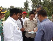 Lihat Sarana dan Prasarana, Investor China Tertarik Berinvestasi di Kabupaten Padang Pariaman