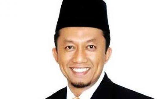 Ustad Tifatul Sembiring akan Jadi Khatib Shalat Idul Fitri di Padang Besok