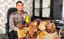 Operasi Zebra Singgalang 2018, Satlantas Polres Pasbar Tindak 870 Pelanggar Aturan Lalulintas