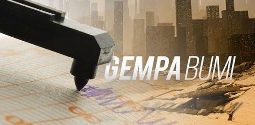 Gempa 4,8 SR Guncang Pesisir Selatan, Terasa hingga Solok, Padang dan Pariaman