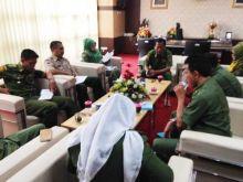 Akibat Asap, Pemko Padang Liburkan Siswa SD dan Laksanakan Shalat Istisqa