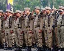 Warung Kopi Dibongkar Paksa Satpol PP, Pemiliknya Pingsan