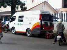 Rupiah Terus Melemah, Penerimaan Pajak Kendaraan Roda Dua di Samsat Padang Ikut Merosot
