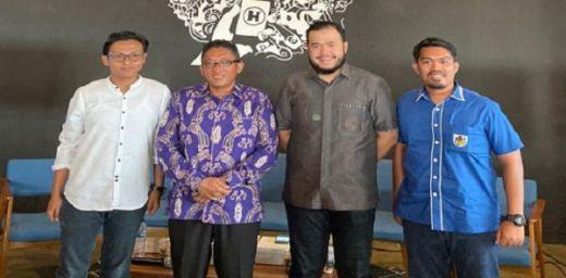 Lindungi Pedagang Lokal, Pemko Padang Tegas Menolak Indomaret