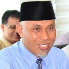 Horee...Tunjangan Camat Naik di Padang, Walikota: Kinerja dan Prestasi Harus Meningkat