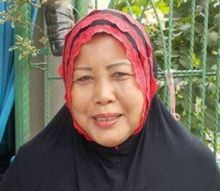 Saksi Mata: Ana Sri Fatiah Tinggalkan Suami Dijemput dengan Angkot