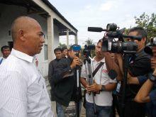 Kasus Hilang Istri dan Anak Kini Terjadi di Padang, Suaminya Dilanda Duka, Ini Ceritanya