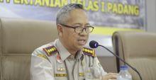 Waspadai Virus Demam Babi, Sumbar Perketat Pengawasan di Perbatasan Provinsi
