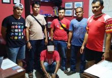 Buron Sejak 2018, Pelaku Perkosaan Akhirnya Ditangkap Polres Dharmasraya