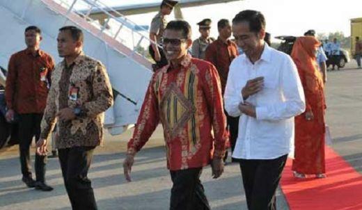 Pertengahan 2020, Jokowi Bakal Kembali Berkunjung ke Sumbar