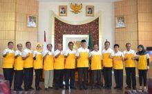 Walikota Padang: Mari Sukseskan Sensus Ekonomi 2016