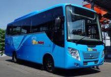 Horee! Bus Trans Padang Bakal Buka Trayek ke Kampus Unand Limau Manis