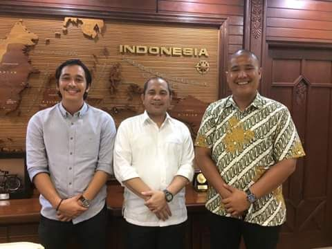 Kejurnas Drag Race Putaran II di Padang Perebutkan Piala Menpora RI, Ayo Ikut!