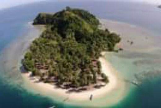 Ini Cerita Legenda Si Boko Nan Durhaka, Asal Muasal Lima Pulau di Sungai Pisang