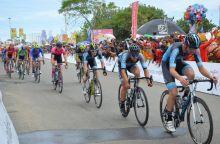 Saat ini, Tour de Singkarak Terpopuler di Dunia
