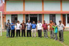 Wali Nagari Lingkung Aua Himbau Seluruh TPK Berdayakan Masyarakat