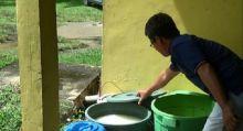 Satpol PP Padang Sita Ratusan Liter Tuak di Dua Lokasi