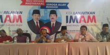 Terkait Pencabutan Dukungan, Tim IMAM Merasa Dizalimi oleh Oknum Pengurus DPC PDIP Bukittinggi
