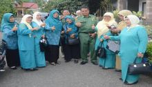 KB-Kes Pakan Sinayan, Wakili Payakumbuh Lomba Tingkat Provinsi