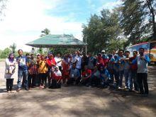 Berdayakan SDA, Pemkab Pasbar Genjot Pokdarwis untuk Berinovasi di Bidang Pariwisata