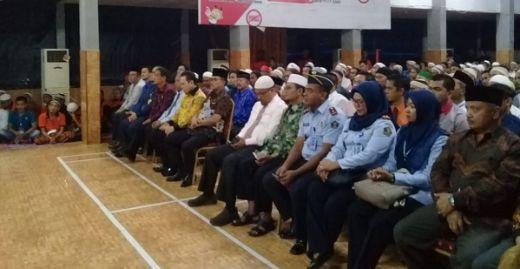 200 Warga Binaan Lapas Padang Ikuti ESQ Angkatan II