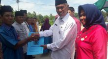 Manjakan Warga, Kecamatan Kuranji Padang Luncurkan Pelayanan Publik Plus