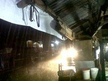 Waspada! BMKG Peringatkan, Hujan Lebat dan Angin Kencang Berpotensi Terjadi Hingga Tengah Malam di Sebagian Wilayah Sumbar