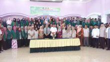 Terima Mahasiswa KKN Unand, Walikota Padang: Saatnya Mahasiswa Berdayakan Warga!