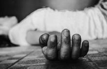 Pulang ke Rumah Kontrakan, Suami Temukan Istrinya Sudah Tak Bernyawa