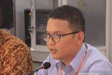 KPU Pesisir Selatan Tetapkan DPT Pilkada 338.912 Orang