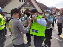Kawal Perda Provinsi Sumbar No 6 Tahun 2020, Tim Panangkok Siap Tertibkan Pelanggar Protokeler Covid - 19