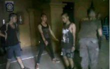 Anak Punk Asal Sumbar yang Diciduk Satpol PP di Pekanbaru, Mengaku Pernah Dijual Orangtuanya