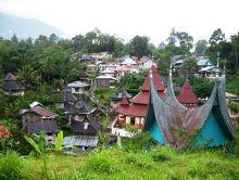 Tanpa Arah, Raperda Nagari Sumatera Barat Batal Disahkan