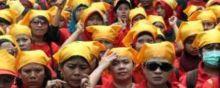 Syukurlah... Sumbar Mendapat Kenaikan UMP Lebih Tinggi Dibanding 16 Provinsi Lain di Indonesia