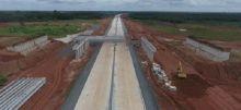 Tol Padang-Sicincin Segera Dibangun, Pembebasan Lahan Sudah 97 Persen