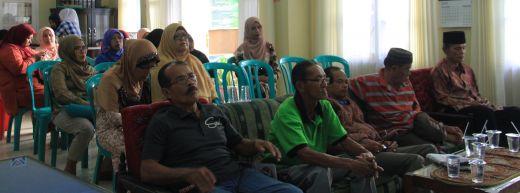 Warga Sakato Diateh Tumpangkan Harapan Kepada Wulan Denura