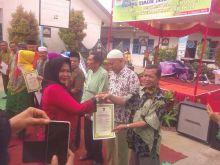 RAT Bersama, Koperasi Syariah di Padang Timur Kian Menggeliat