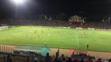 Laga Nan Dramatis, Antarkan Semen Padang ke Final Piala Jenderal Sudirman