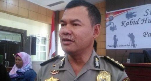 Dilecehkan di Toilet Kampus, Mahasiswi PTN di Padang Laporkan Dosen ke Polisi
