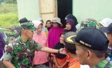 Berkat TMMD, Masyarakat Salimpaung Tanah Datar Bisa Produksi Sayur 47 Ton Sehari dan Dijual ke Riau